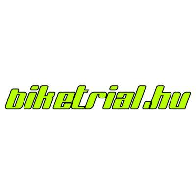 Echo alu CNC fékpofa sárga