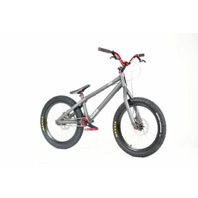 "CZAR BIKE Ion KIDS 20"" Dsic brake"