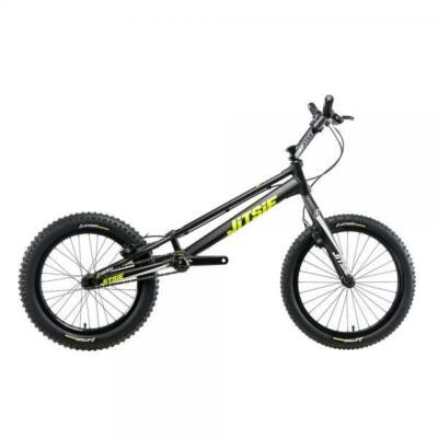 """Jitsie Bike Varial 20"""" 970 HS"""